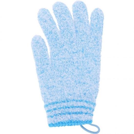 Chu Chu Bath Gloves - Blue