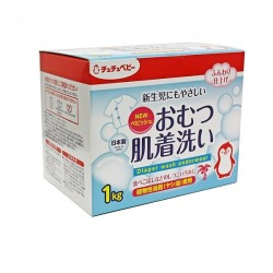 Chu Chu Laundry Detergent Powder - 1 Kg