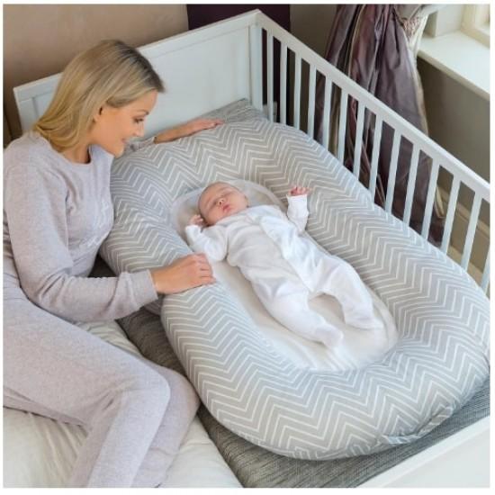 Clevamama Mum2Me Maternity Pillow & Sleep Pod