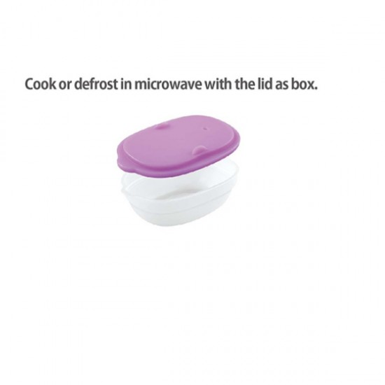 Combi Baby Label Cooking Set