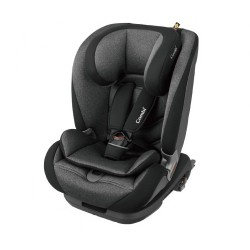 Combi Savetrek  Carseat ISOFIX EG / DG - Dark Grey
