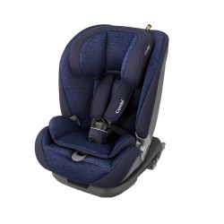 Combi Savetrek  Carseat ISOFIX EG / NB - Navy Blue