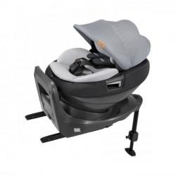 Combi The S Isofix car seat - Gray