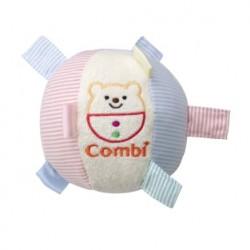 Combi rattle ball