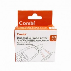 Combi Disposable Probe Cover - 40 pcs