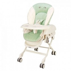 Combi Dreamy High & Low Bed Chair
