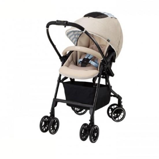 Combi Handy Auto 4 Cas stroller (NB) - Beige