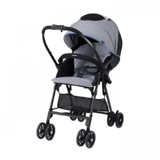 Combi Handy S Stroller - Grey