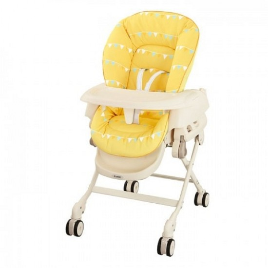Combi Joy High & Low Bed Chair