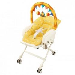 Combi Joy High & Low Bed Chair