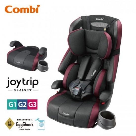 Combi Joytrip EggShock Carseat