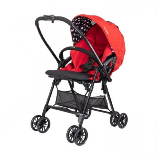 Combi NEYO Plus Stroller (RD) - Red
