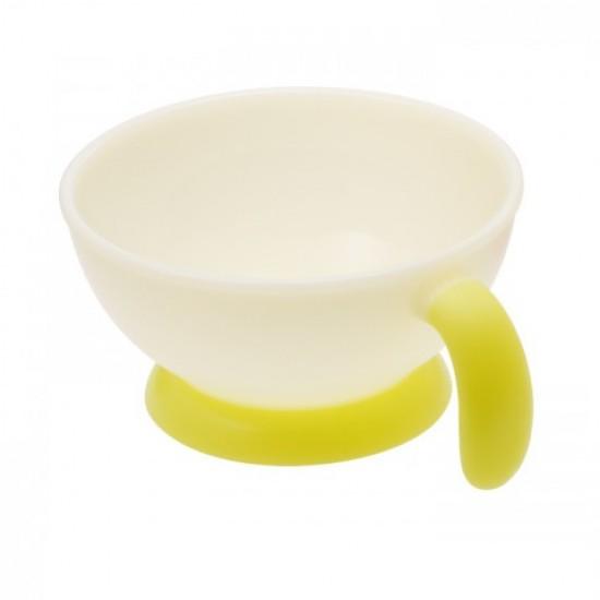 Combi Baby Label baby feeding bowl