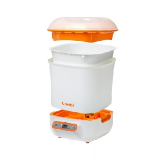 Combi Steam Steriliser & Dryer