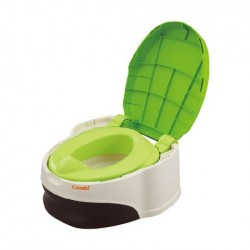 Combi Step & Potty