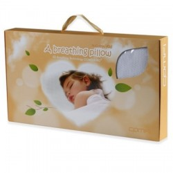 Comfi 3D Breathing Baby /Kid Pillow - 1 to 7 years