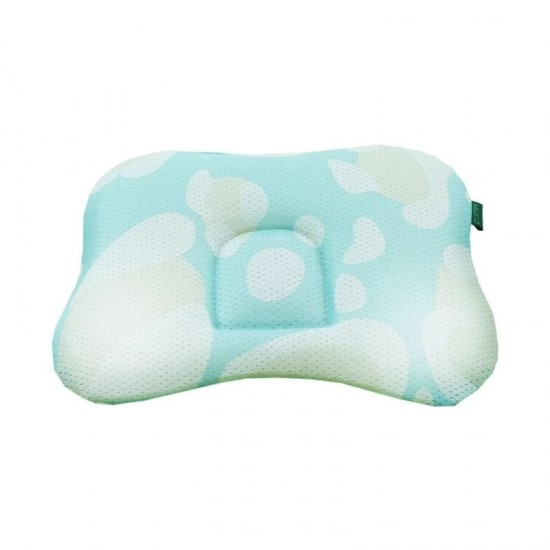 Comfi 3D Breathing Baby Pillow - Blue