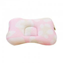 Comfi 3D Breathing Baby Pillow - Pink