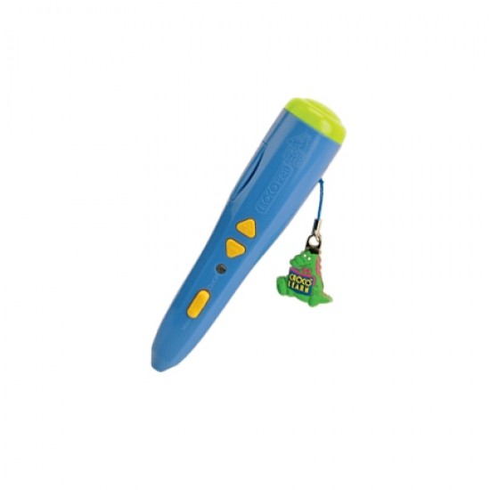 CrocoPen Starter Kit