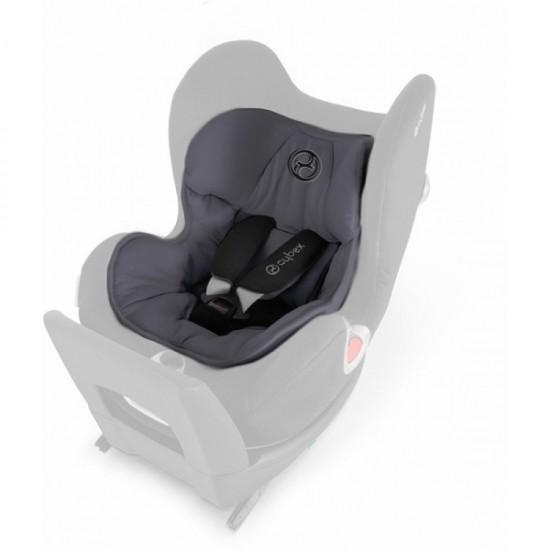 Cybex Sirona New Born Inlay - Grey