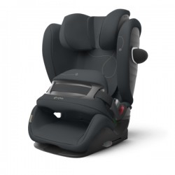 Cybex Pallas G I-Size Car Seat - Granite Black