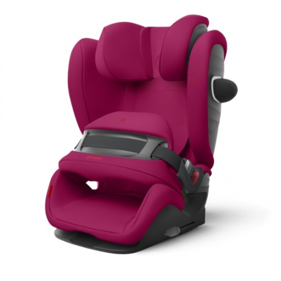 Cybex Pallas G I-Size Car Seat - Magnolia Pink