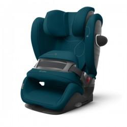 Cybex Pallas G I-Size Car Seat - River Blue