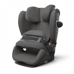 Cybex Pallas G I-Size Car Seat - Soho Grey