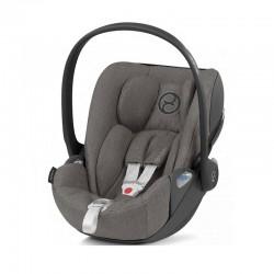 Cybex Z plus I-size Infant Car Seat -Soho Grey