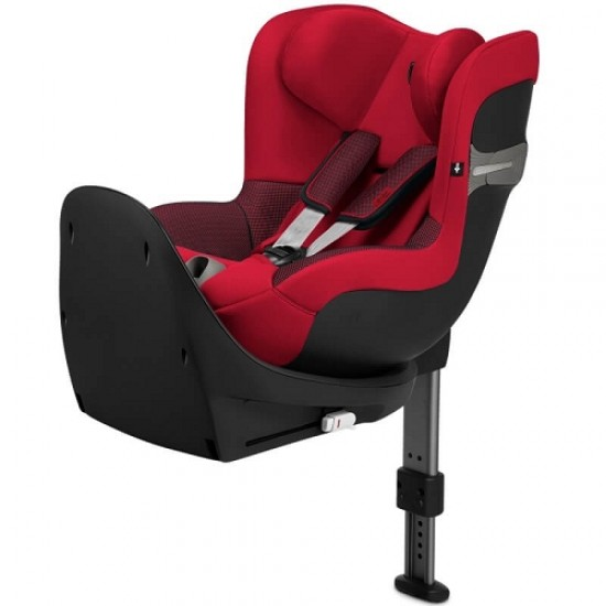Cybex Sirona S I-size Car Seat - Ferrari Racing Red