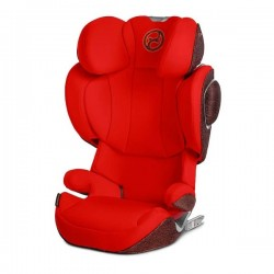 Cybex Solution Z I-Fix Car Seat - Autumn Gold