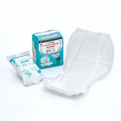 dacco Maternity Pads - size L - 5 pcs