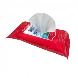 Diamond Wipes Wipe Essentials Antibacterial Wipes - 30 pcs