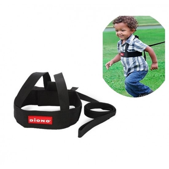 Dinon Sure Step Security harness