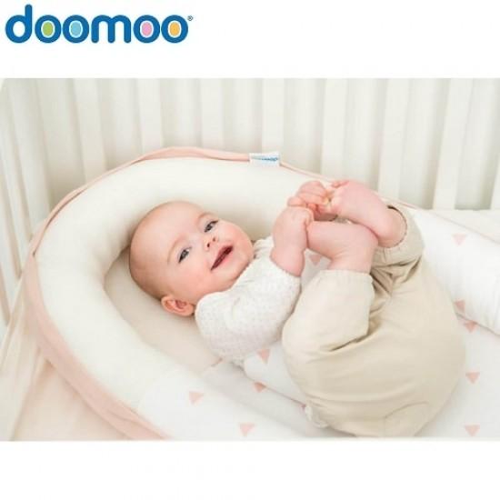 doomoo cocoon Lollypop Pink (CO 04)
