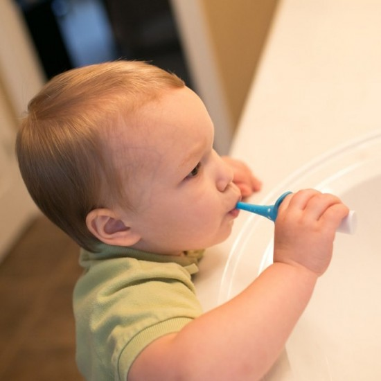 Dr Brown's Infant-To-Toddler Toothbrush