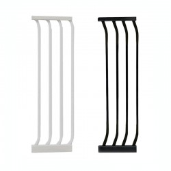 Dreambaby CHELSEA Xtra Tall Auto-Close Security Gate Extension 27 cm  (for 100 cm height)