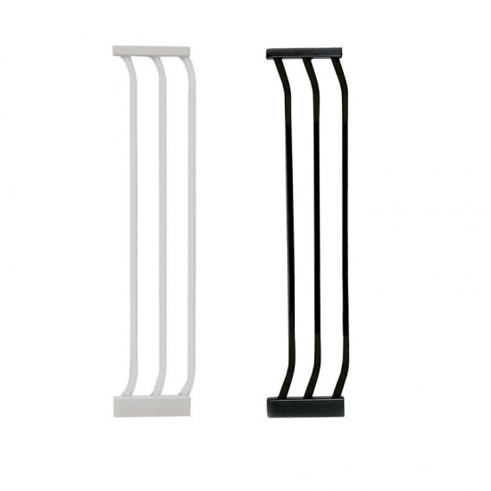 Dreambaby CHELSEA Auto-Close Security Gate Extension 18 cm  (for 75 cm height)
