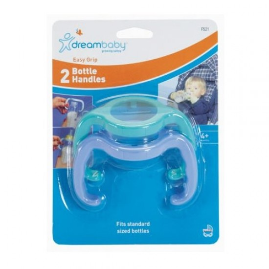 Dreambaby Standard Neck bottle handles