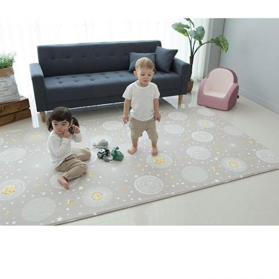 Dwinguler Playmat (large Size)  - Hello Friends