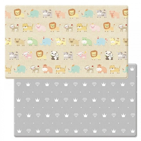Dwinguler Playmat  (Medium Size) - Animal Parade