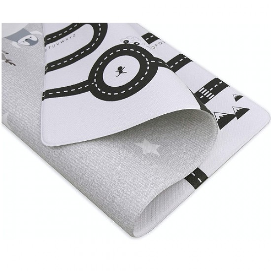 Dwinguler Playmat ( Medium Size) - Road Trip