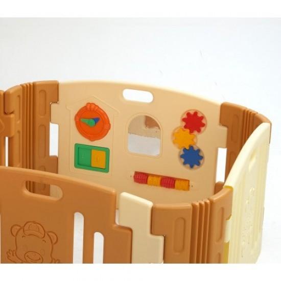 Edu.play Happy Baby Room + 1 extension