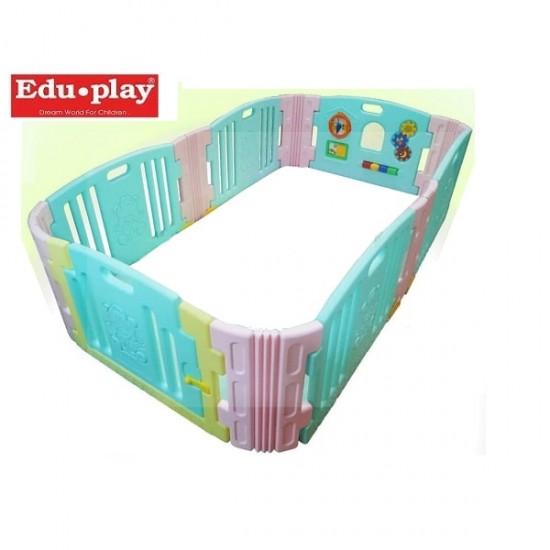 Edu.play Happy Baby Room - Candy (129 x 215cm)