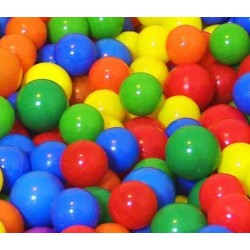 Edu.play 100 pcs balls