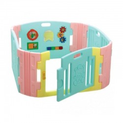 Edu.play Happy Baby Room - Candy (116 x 116cm)