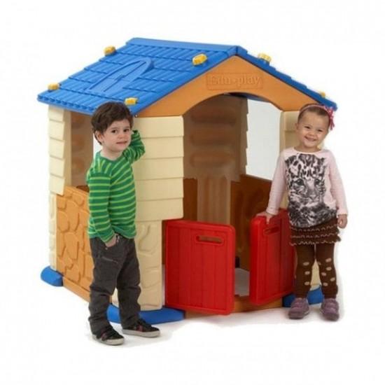 Edu.play Happy House