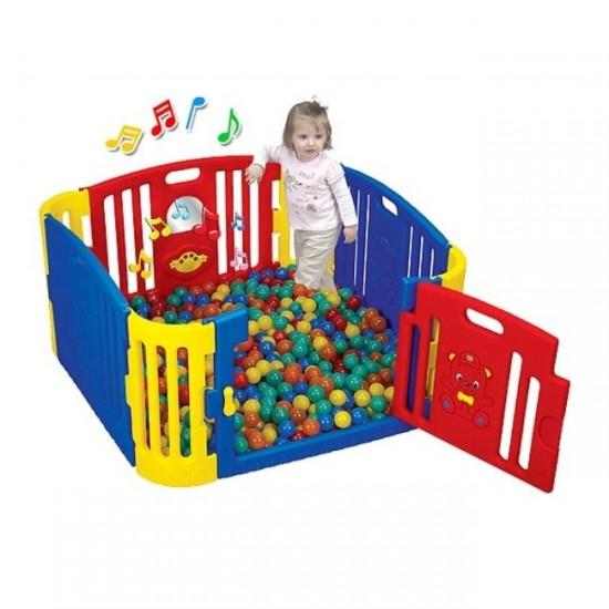 Edu.play Musical Baby Room