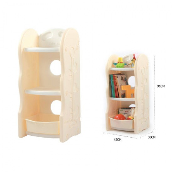 Edu.play Sense Good Storage (Beige)