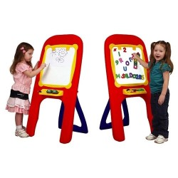 Edu.play KUKU Easel 3 in 1 drawing board